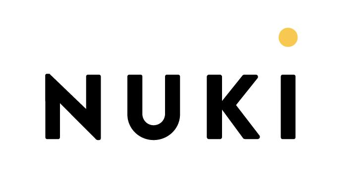 logo nuki smart lock