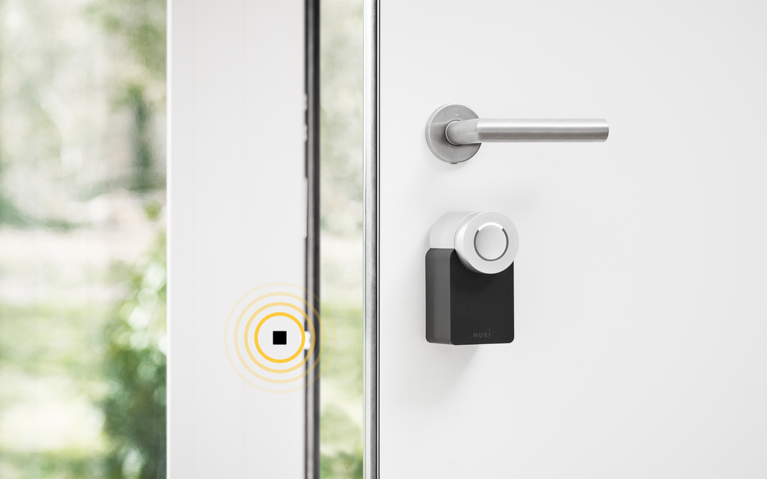 Nuki: the connected lock that has it all!
