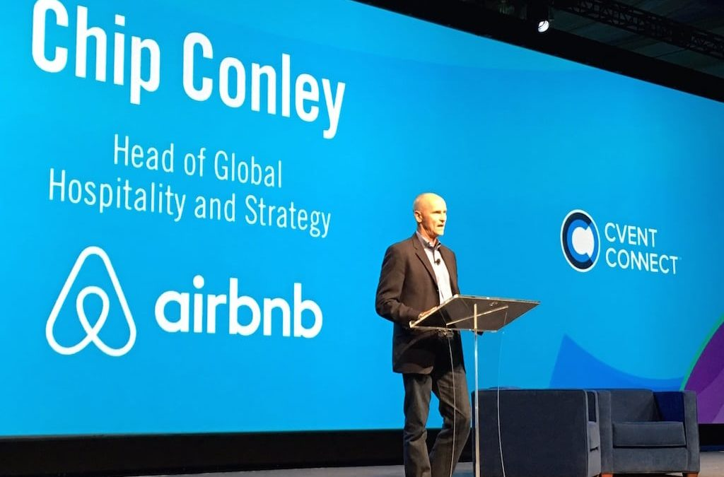 Chip Conley Airbnb