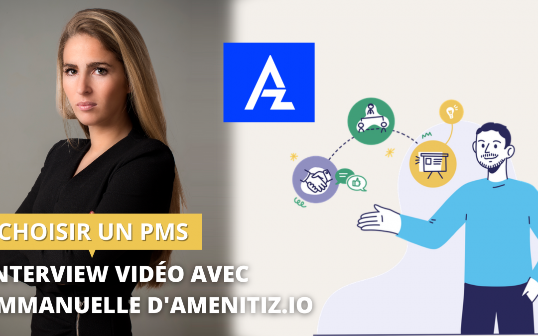 amenitiz channel manager pms