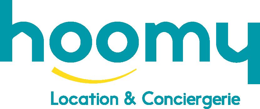 conciergerie Hoomy logo